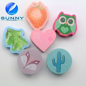 High Quality Eraser with Different Shapes pictures & photos