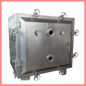 Vacuum Drying Machine for Medicine, Fruit pictures & photos