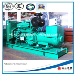 Cummins Diesel Engine 220kw/275kVA Open Power Diesel Generator pictures & photos