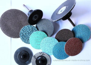 Various Kinds of Quick Change Discs with Good Quality