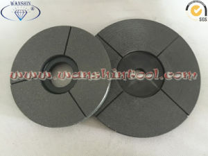 200mm Granite Buff Diamond Tool Grinding Disc pictures & photos