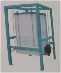Fsjf Single Cabin Plansifter and Flour Sifter pictures & photos