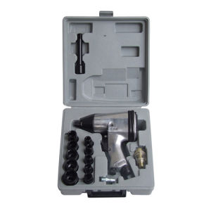 "14PCS 1/2"" Dr. Air Impact Wrench Kit/Spanner/Tool Kit/Wrench pictures & photos"