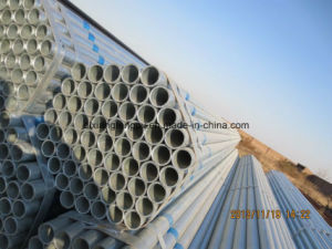 Supply API5l Carbon Seamless Steel Pipes