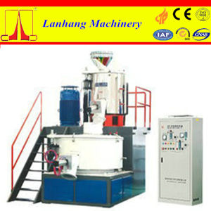 High Speed Plastic Raw Material Mixer pictures & photos