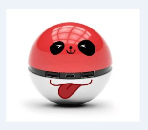 Pokemon Go Game 12000mAh Ball Power Bank