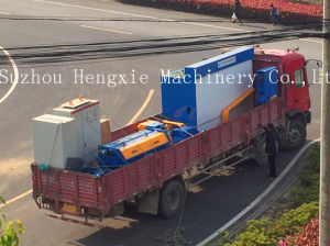 Hxe-9/13dt Wire Drawing Machine Continous Annealer pictures & photos