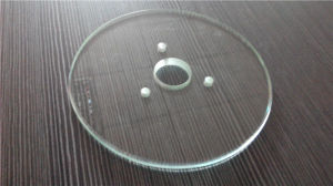 Lighting Glass Cap, Float Glass Lamp Cover Protect Light pictures & photos