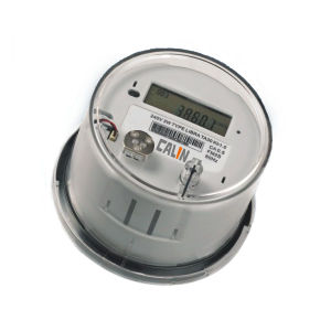 Smart ANSI Standard Energy Meter 1s pictures & photos