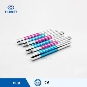 Popular Aluminum Colorful Teeth Whitening Pen with Ce Approved (HER-04) pictures & photos