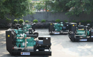 28kVA 22kw Rated Power Yuchai Industrial Diesel Generator Diesel Genset pictures & photos