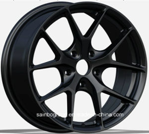 "New Design 17X8"" 18X8.5"" Alloy Wheel on Sale pictures & photos"