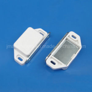 Magnetic Catch Latch Nylon for 40 Series Extrusions pictures & photos