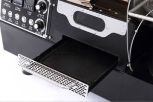 Modern Design Attractive Price Coffee Roaster for 300g pictures & photos