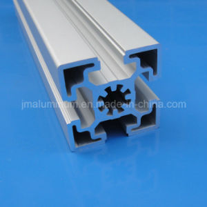 Aluminum Extrusion Profile for Portable CNC Machine pictures & photos