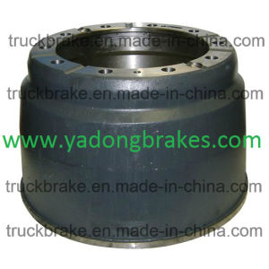Truck Brake Drum 305406/277308/360572 for Scania pictures & photos