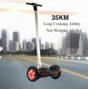 Two Wheel Smart Balance Mini Unicycle pictures & photos