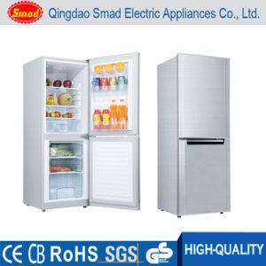 DC 92L Household Portable Mini Solar Powered Refrigerator Freezer pictures & photos