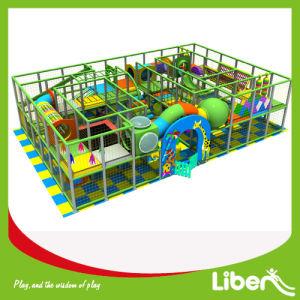 Big Kids Indoor Playground Manufacturer pictures & photos