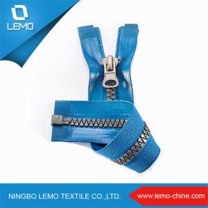 Wholesale Accessories Plastic Zipper for Fancy Dress pictures & photos