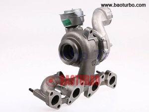 Gt1749V/756062-5003 Turbocharger for Volkswagen pictures & photos