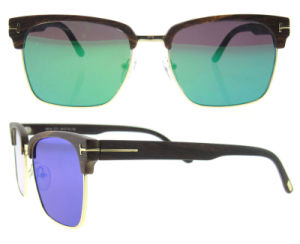 Custom Sunglasses Italy Design Fashionable Sunglasses with Ce Approved pictures & photos