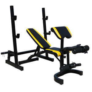 Home Fitness Equipment,Tube weight bench pictures & photos