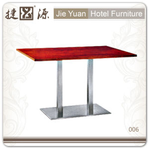 Wholesale High Quality Rectangle Banquet Table (006) pictures & photos