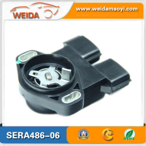Genuine Engine Exhaust Parts Sera486-06 Throttle Position Sensor for Nissan pictures & photos