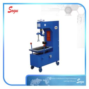 Xx0231 Small Hexagon Hydraulic Shoe Press Machine pictures & photos