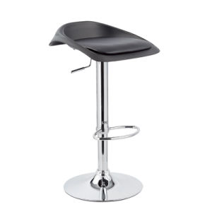 Modern Various Color PP and PU Restaurant Dining Bar Stool (FS-PB003) pictures & photos