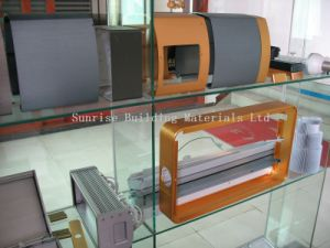 Fabricated Aluminum Frames for Different Uses pictures & photos