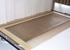 2*2mm PTFE Teflon Mesh Conveyor Belt, Dryer Belts, Solar Industry, Vegetables pictures & photos