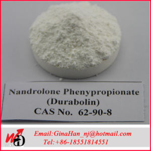 98% Purity 191AA Generic Gh with High Feedback pictures & photos