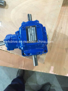 Gear Reducer pictures & photos