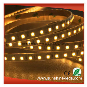 Waterproof IP65 SMD 3528 600LEDs Flexible LED Strip pictures & photos