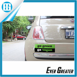 Close Adhesive Sticker Car Vinyl Decal Bumper Sticker pictures & photos