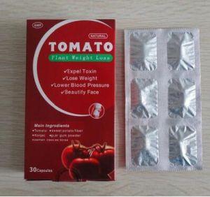 Tomato Plant Botanical Formula Fast Slimming Capsule China pictures & photos