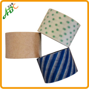 ABC High Adhesive Color Printed Surgical Kraft Gummed Paper Tape