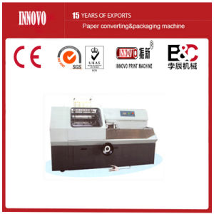 Semi-Automatic Book Sewing Machine (ZXSXB-460) pictures & photos