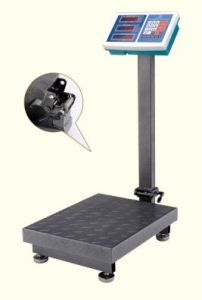 S. S Indicator Electronic Price Weighing Scale pictures & photos