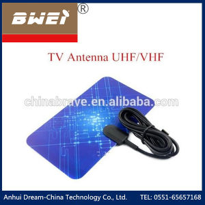 Stable Signals UHF VHF Indoor TV Antenna pictures & photos