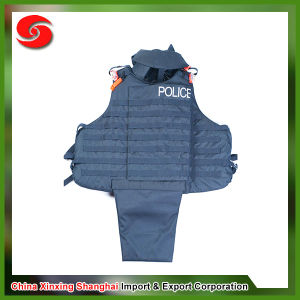 Good Chemical Resistance More Safety Camo Military Bulletproof Vest pictures & photos