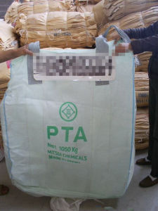 1.0 Ton Container Bag for Pet, Pta Pellets pictures & photos