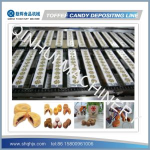 PLC Control Soft Toffee Candy Machine pictures & photos