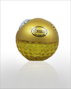 Golden New Golf Car Perfume pictures & photos