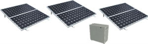 100W Portable Solar Power Supply Solar Panel Solar System pictures & photos