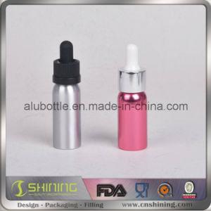 Aluminum Dropper Bottle Stainless Steel E-Liquid Bottle pictures & photos