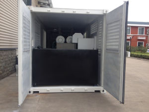 Best Price 50Hz 60kw/75kVA Silent Ricardo Generator (GDC75*S) pictures & photos