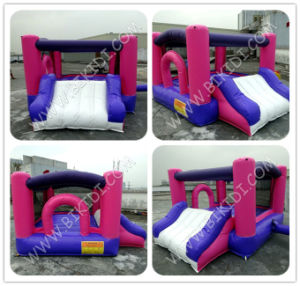 Party Jumper for Girl, Inflatable Games with CE Certificated, Good Price Small Combo pictures & photos
